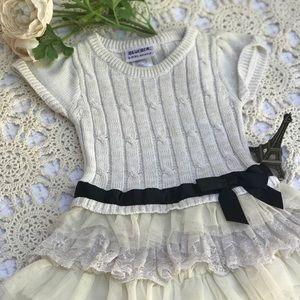 Blueberi Boulevard Dresses - 🦋5/25🦋 Blueberi Boulevard Baby Girl Dress